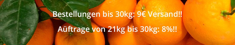 Naranjas Quique