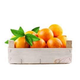 Table oranges Navel Lane-Late 15 Kg