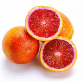 Blood Oranges 10 Kg