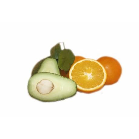 4kg Avocados + 11kg Tafelorangen