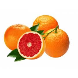 5 kg Grapefruit + 10 kg Tafel-Orangen