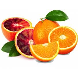 5 KG BLOOD ORANGES + 5KG TABLE ORANGES