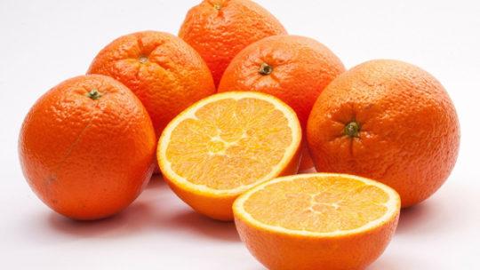 Vitamin C Gehalt, die beste Tagesdosis