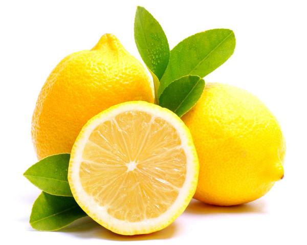 Sind die Zitronen gesund?