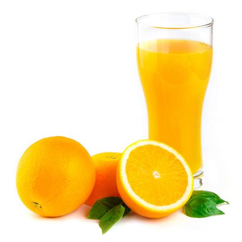 Die besten Orangen für den Saft