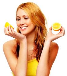 A perfect orange diet
