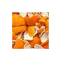 Why should you save the Orange Peel