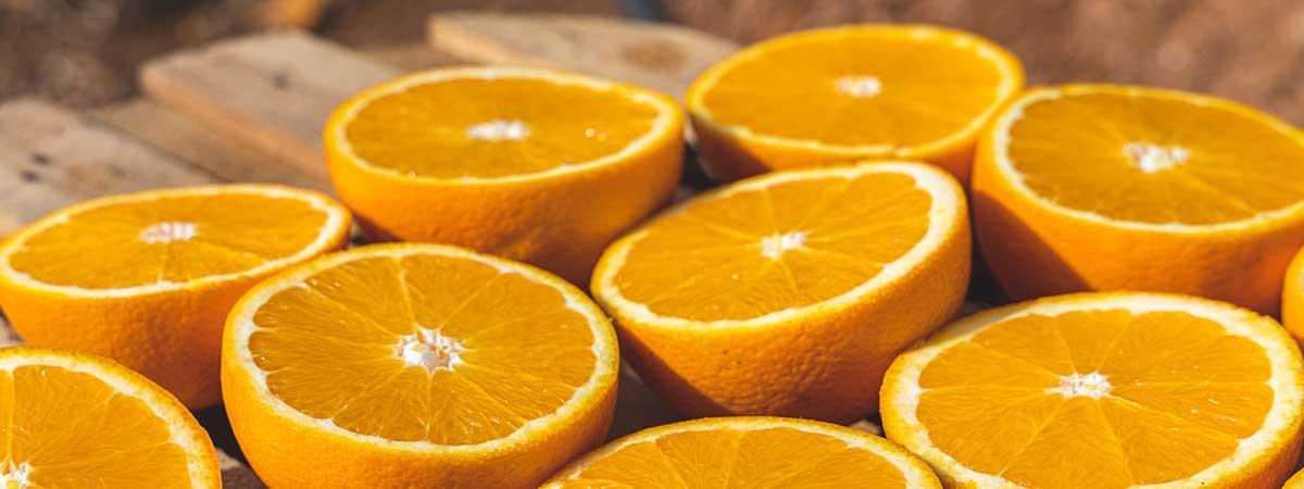 Orange Juice at Oranges Online