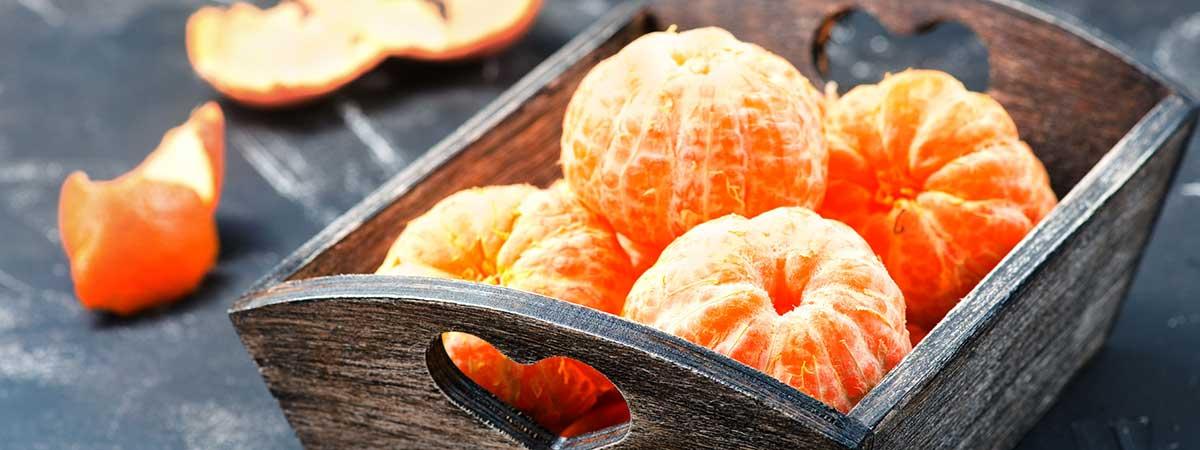 Orange Tangerines Online