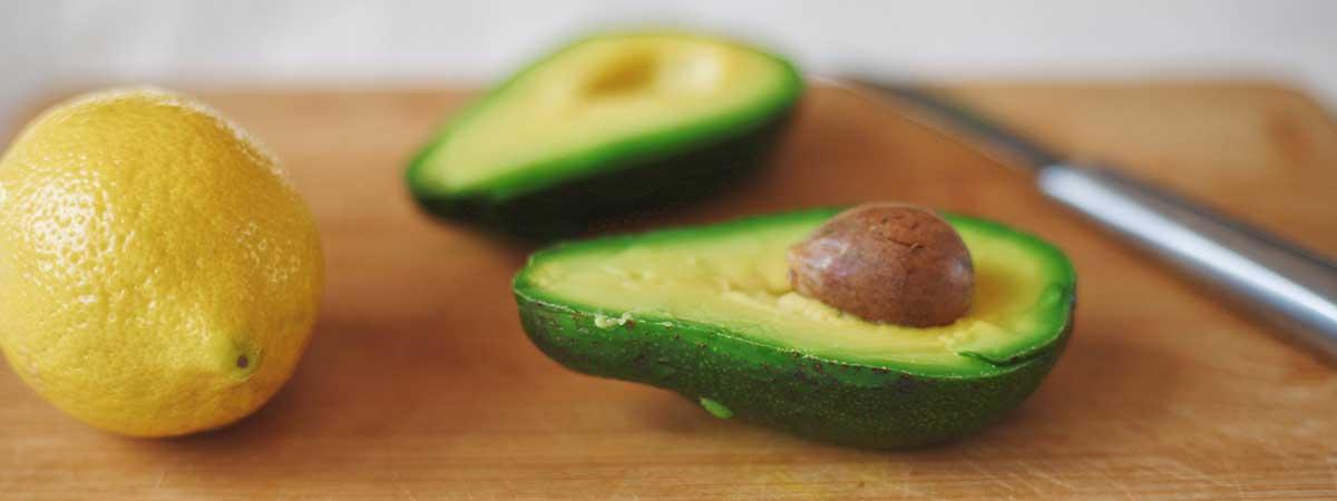 Eigenschaften der Avocados
