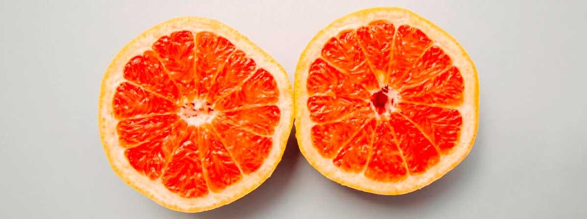 The Properties of Grapefruit