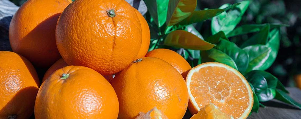 Are oranges good for diabetes?