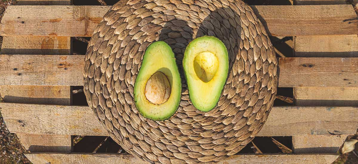 Information on avocado preservation